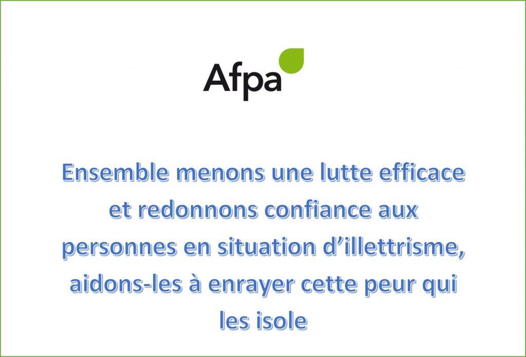 https://www.illettrisme-journees.fr/wp-content/uploads/2018/05/AFPAslogan-lutte-contre-lil-1024x695.jpg